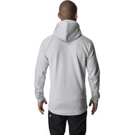 Houdini Outright Houdi Fleece Jacket Herre ground grey